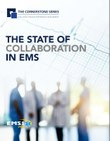 The state of collaboration in EMS (white paper)