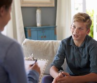 How children of first responders can benefit from counseling