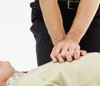 UK research: 1 in 5 witnesses do not perform CPR on victims