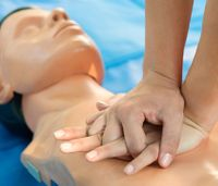 English government implements CPR curriculum for all students