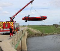 MBC announces multi-functional rescue crane