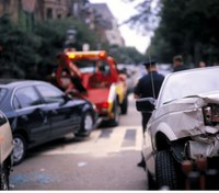 Why accident reporting doesn't have to be such a dangerous roadside task