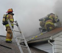 Code 3 Podcast: Rooftop operations and safety with Gary Bowker