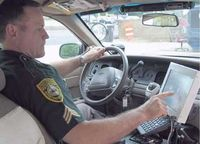 How to reduce the odds of being involved in an on-duty collision