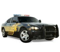 TASER's Axon Fleet brings affordable in-car video solution to police
