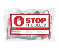 First responders learn how to train civilians in 'Stop the Bleed' program