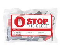 How EMS agencies can prepare their communities to 'Stop the Bleed'