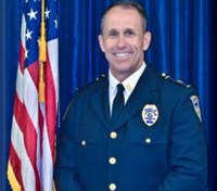 Baton Rouge police chief stepping down