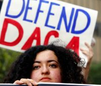 Immigration and DACA: The impact on first responder hiring