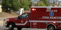 Dallas chief: EMS services under 'substantial strain'