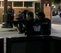 Dallas police shooting probe going to prosecutors next week
