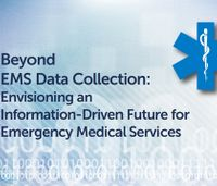 Information sharing will drive EMS growth, improvement