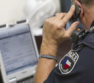 The future of integrated data will involve partnerships between practitioners, academics and researches wherein each stakeholder communicates needs and developments with stakeholders from other fields. (Photo/PoliceOne)