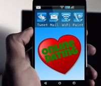 6 dating apps for first responders