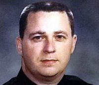 NY officer killed in shooting