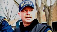 NY sergeant dies of 9/11-related illness