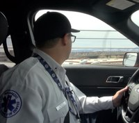Denver paramedics: Increased traffic creates rapid response challenge