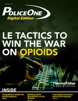 Digital Edition: How to win the war on opioids