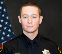 Calif. deputy killed by gunfire, 2nd wounded