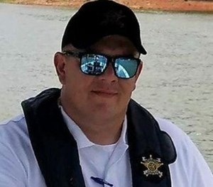 Pictured is Deputy Sheriff Devin Hodges. (Photo/ODMP)