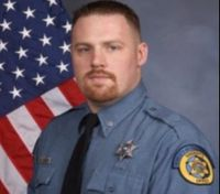 Family of Kan. deputy killed by inmate pens Christmas letter to community
