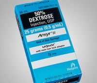 Prove It: Administering dextrose during cardiac arrest improves outcomes