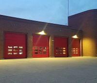 Fire chief: City lacking in ambulance oversight