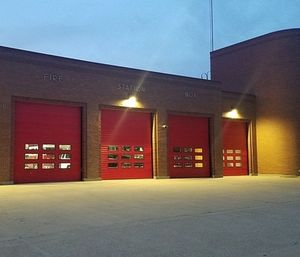 Decatur Fire Chief Jeff Abbott said the city's oversight of the services as far behind others in the region. (Photo/Facebook)