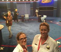 Presidential debate medical coverage: 7 top takeaways