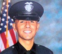 Off-duty LAPD officer fatally shot
