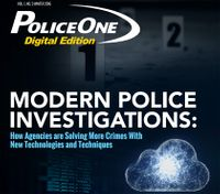 Digital Edition: How new tech and tactics are helping cops solve more crimes