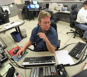The next-gen 911 center of the future will be a constantly evolving one. (Photo/U.S. Air Force, Ingrid Barrentine)
