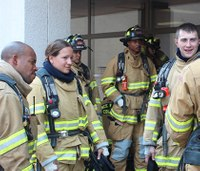 The diversity paradox: A true commitment to change needed in the fire service