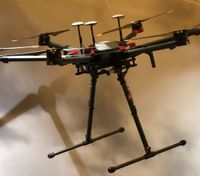The drones are coming – and they can save your life
