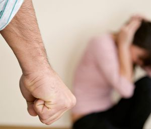 In the United States, 22 percent of women and 14 percent of men experience severe violence from an intimate partner. (Photo/AmSpa.org)