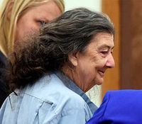 DNA clears Nev. woman imprisoned 35 years for murder