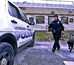How To Become A Department Of Veterans Affairs Police Officer