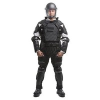 Rethinking riot gear: Overcoming officers' biggest challenges