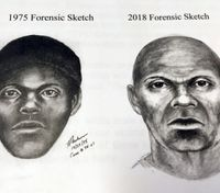 Calif. police release sketch of 'Doodler' killer, announce $100,000 reward