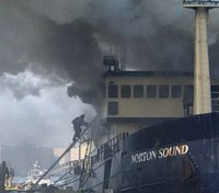 Fishing boat blaze prompts new evaluation of firefighting on San Diego Bay