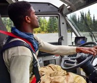 Defensive driving and the role of the fire apparatus operator