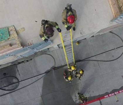 5 fire service trends to watch in 2018
