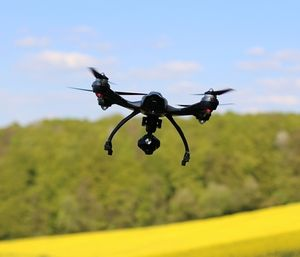 A joint working group was created to boost drone standards for public safety officials. (Photo/Pixabay)