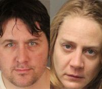 Police: Calif. couple used drone to deliver drugs
