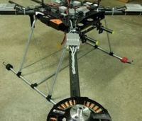Drone startup company makes award-winning UAS for responders