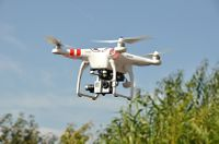 7 ways drones could help first responders save more lives