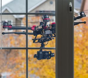 A number of states and local governments have passed laws directly related to UAS. (Photo/Tech Beat Magazine)