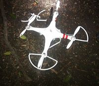 Obama sees need to move on UAV rules after White House incident