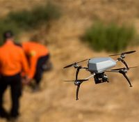 Ohio sheriff won't stop playing with newly-acquired UAV