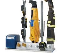 Continental Girbau releases special ops gear dryer